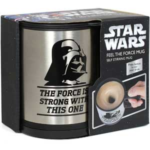 star wars mug 7 Gifts for the Guy at Your Home