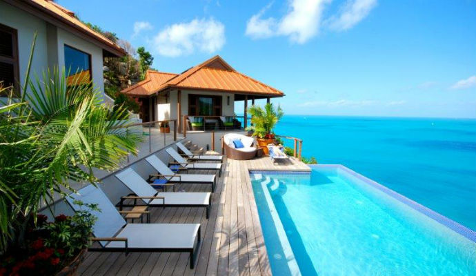 Slideshow: 10 Beautiful Vacation Homes - Coldwell Banker Blue Matter