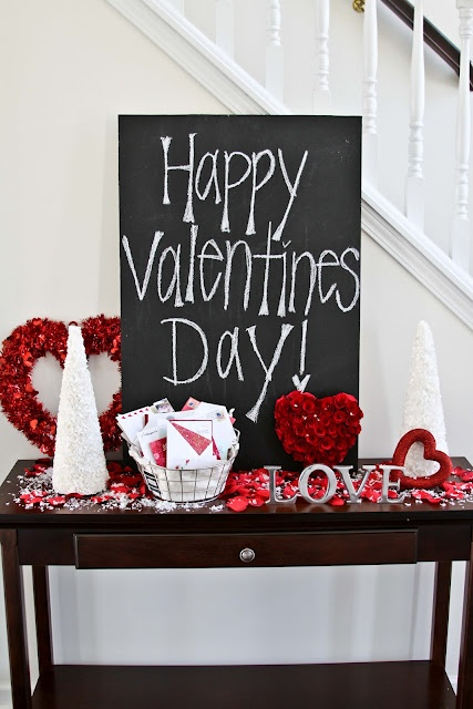 14 Lovely Valentine's Day Decorating Ideas - Coldwell ...