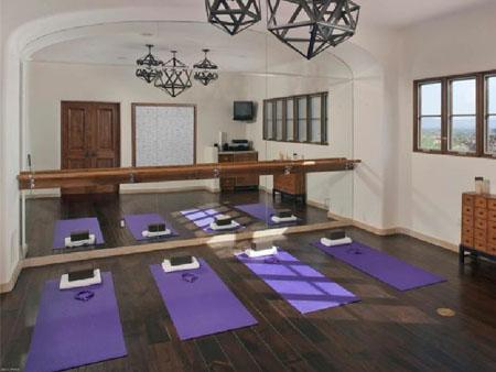 Yoga Home Decor Decornuate