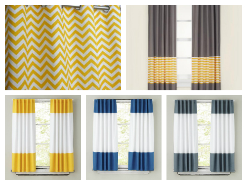 Curtains How to Create the Ultimate Despicable Me Minion Themed Kids Room