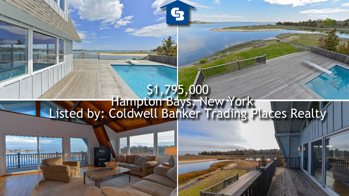 Harbor Road Hamptons Slideshow: 5 Homes from Cities Featured in Blue Jasmine