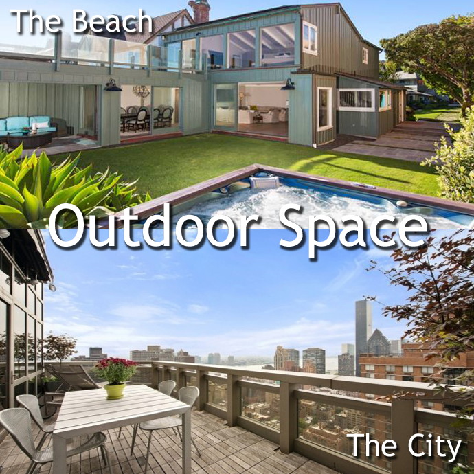 Outdoor Space1 Malibu vs. Manhattan: A Leonardo DiCaprio Home Showdown