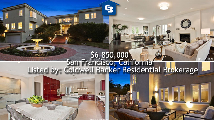 San Fran Slideshow: 5 Homes from Cities Featured in Blue Jasmine