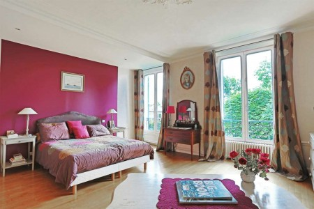 Valentines 2 e1391788241614 A Romantic Getaway in Frances Countryside