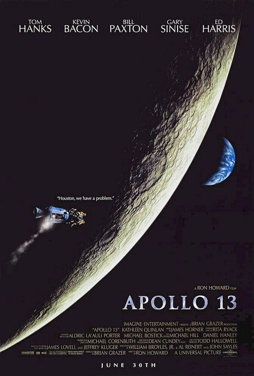 Best Homecomings in Movie History: Apollo 13 - Coldwell ...