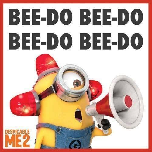 beedo How to Create the Ultimate Despicable Me Minion Themed Kids Room