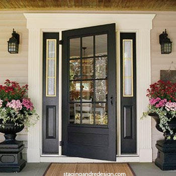 door Expert Advice on How to Prepare Your Home for Sale