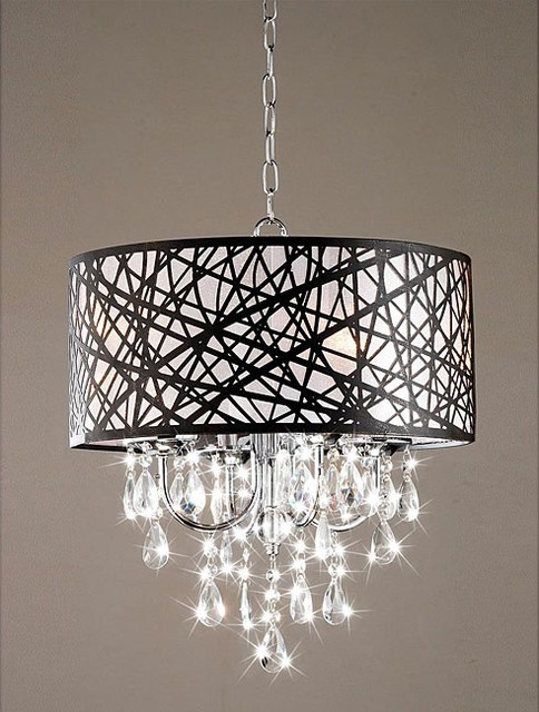 chand11 e1396030325418 25 Incredibly Gorgeous Modern Chandeliers