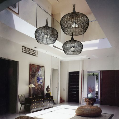 chand15 25 Incredibly Gorgeous Modern Chandeliers