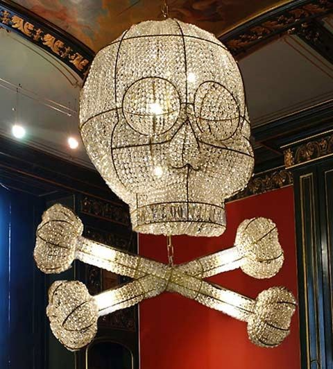 chand22 e1396033090468 25 Incredibly Gorgeous Modern Chandeliers