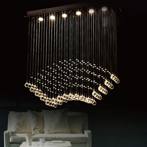 chand23 e1396033190536 25 Incredibly Gorgeous Modern Chandeliers