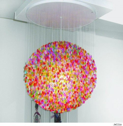 25 Incredibly Gorgeous Modern Chandeliers