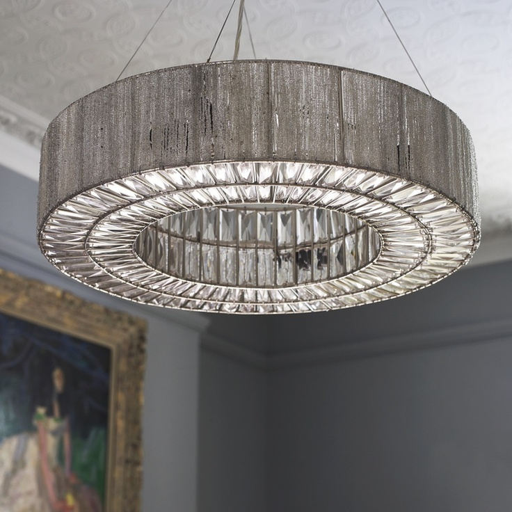 chand3 25 Incredibly Gorgeous Modern Chandeliers