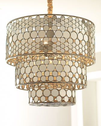 chand8 25 Incredibly Gorgeous Modern Chandeliers