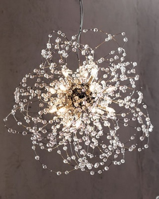 chand9 25 Incredibly Gorgeous Modern Chandeliers