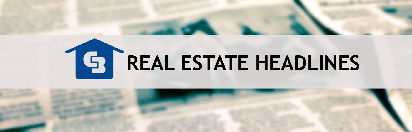 Real Estate Headlines with Real Life Wall-E, Zombie Houses and More