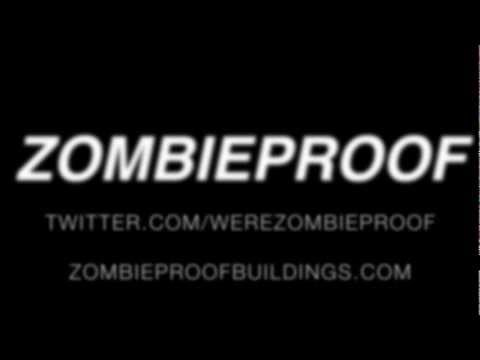 A Trend in Zombie Proof Real Estate
