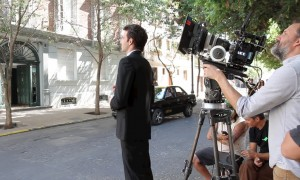 Behind the Scenes of the Coldwell Banker TV Shoot: Day 4