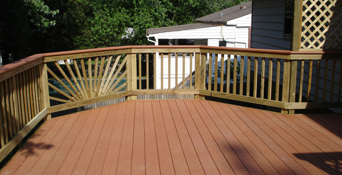 deck-maintenance