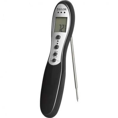digital grilling thermometer e1398710626422 The Latest Must Have Kitchen Gadgets for Summer