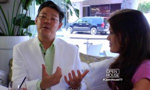 Hidden Gems of Los Angeles with Christophe Choo