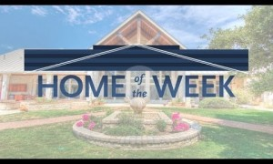Home of the Week: A Gentlemen's Ranch for SXSW