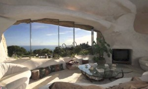 Home of the Week: A Home that 'Rocks' in Malibu
