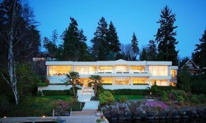 Home of the Week: A Mercer Island Treasure
