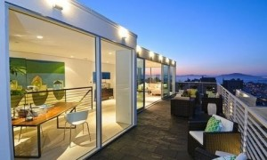 Home of the Week: A San Francisco Home with Breathtaking Views