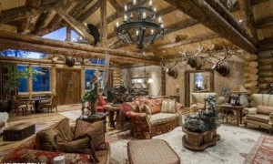 Home of the Week: A Spectacular Mountain Retreat in Arizona