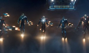 Iron Man 3: Tony Stark and His Astonishing Home