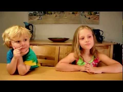 Kids Give Their Take on Real Estate