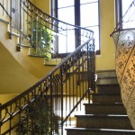 Villa Sorriso - Staircase