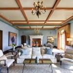 Villa Sorriso - Living Room
