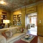Villa Sorriso - The Study