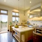 Villa Sorriso - The Kitchen