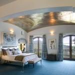 Villa Sorriso - Bedroom