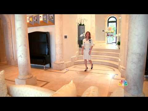 Tour A South Florida Mega Mansion