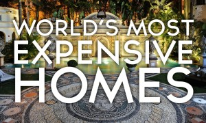 World's Most Expensive Homes – Episode 1: Casa Casuarina