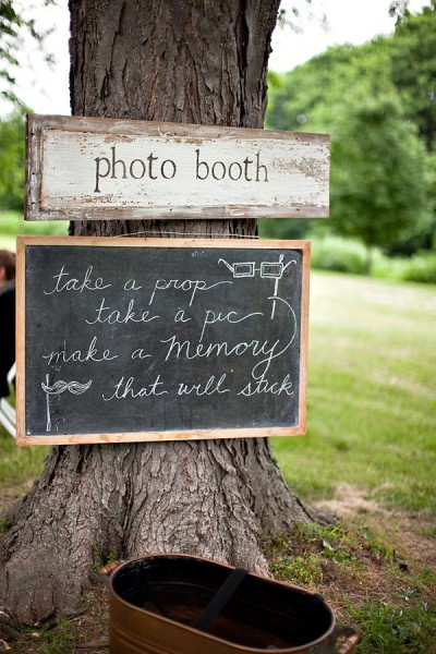 Awesome Backyard Party Ideas : Make your backyard graduation party awesome