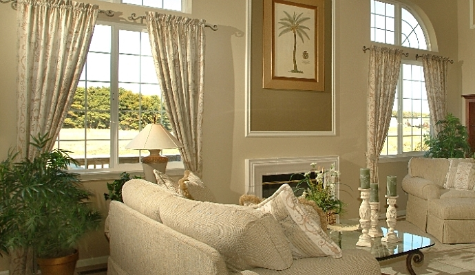 Florida Living Room Decor New Agreeable Decorating Ideas for Florida ...