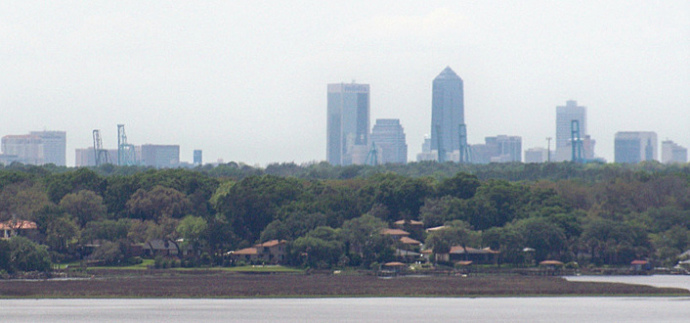 Living In Jacksonville : Living in Jacksonville Is Appealing Because of Housing ...