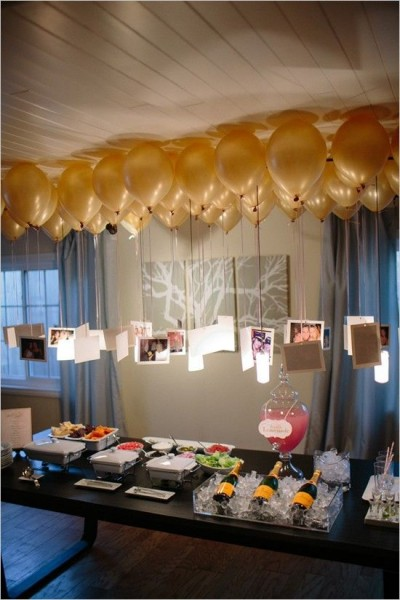 10 Awesome Graduation Party Ideas
