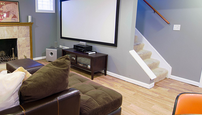 - Can Hardwood Flooring Ever Be Used In A Basement?