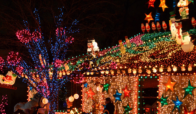 Holiday Family Activities in Dallas
