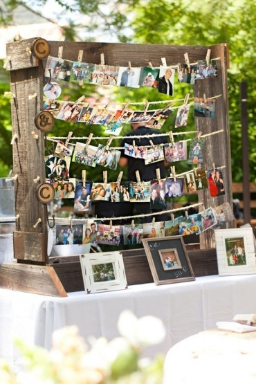 Backyard Wedding Ideas backyard wedding reception ideas 6 Showcase Sentimental Photos