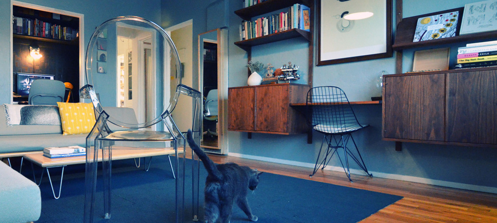 How to make your nyc studio apartment feel spacious new for Studio apartment in new york city