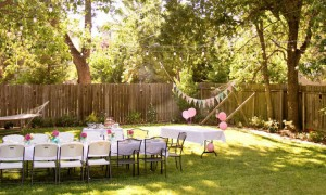Pink Backyard Birthday Party_F