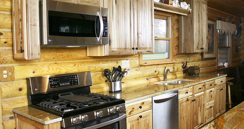 Rustic Decor For Dfw Kitchens Dallas Fort Worth
